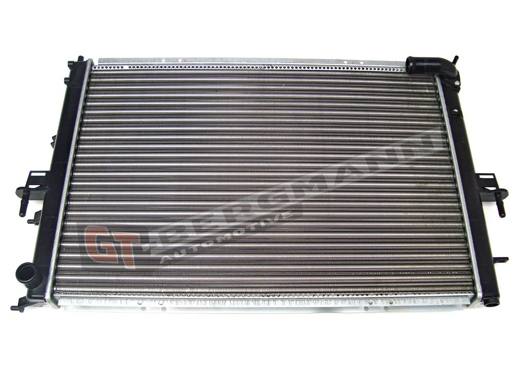 CHLODNICA ROVER 75 99- MG ZT 1.8 01-