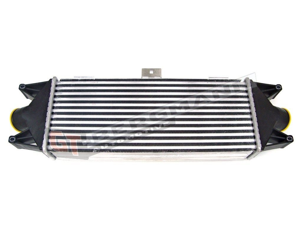 CHLODNICA POWIETRZA IVECO DAILY 35C 03-